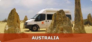 Keuze Australia