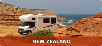 Keuze New Zealand