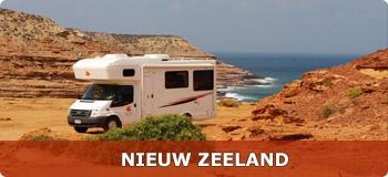 Keuze Nieuw Zeeland