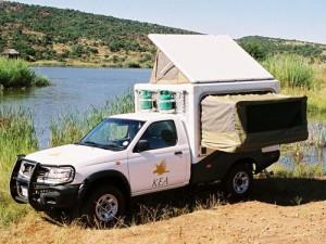 Tips camper huren Zuid-Afrika