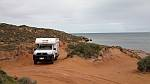 Apollo Adventure camper West Australie 2